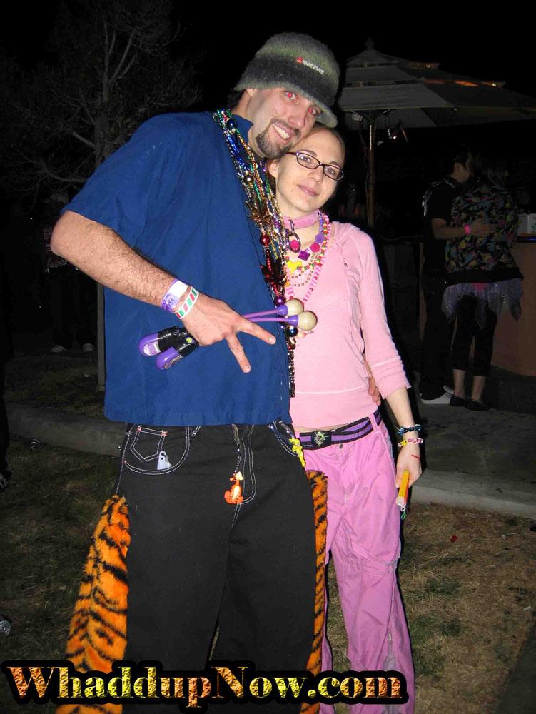 2007-02-04 Mardi Gras Masquerade SOS